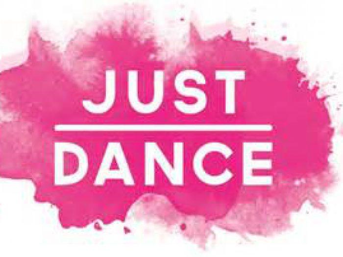 Just Dance maraton