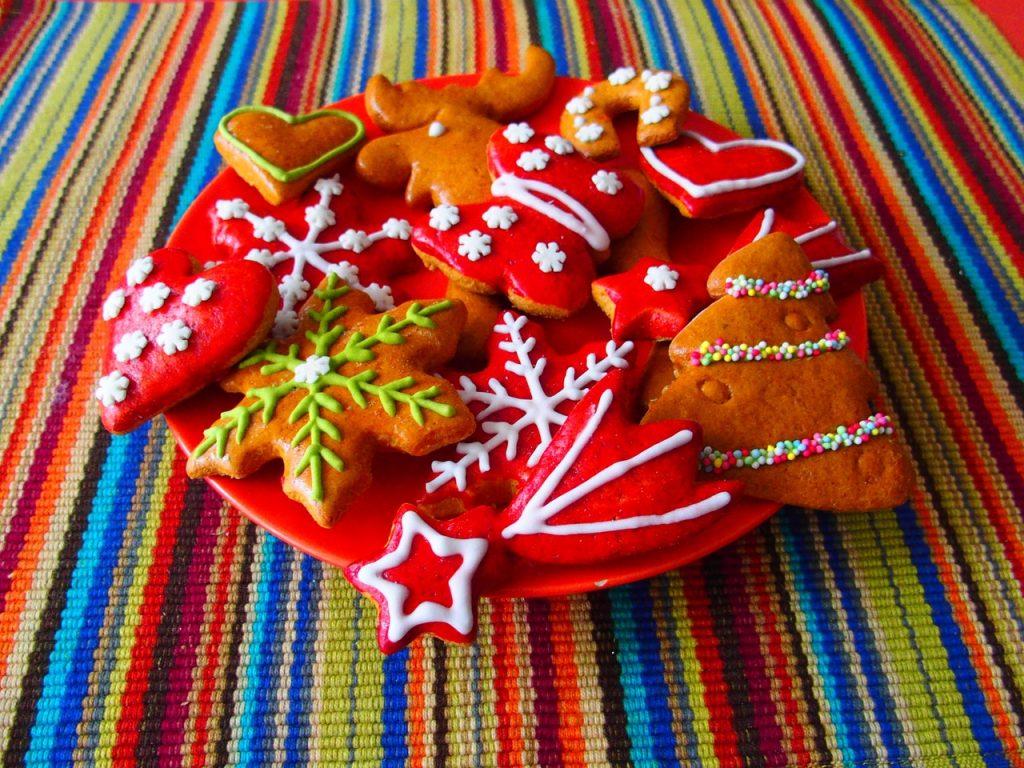Jõulupidu