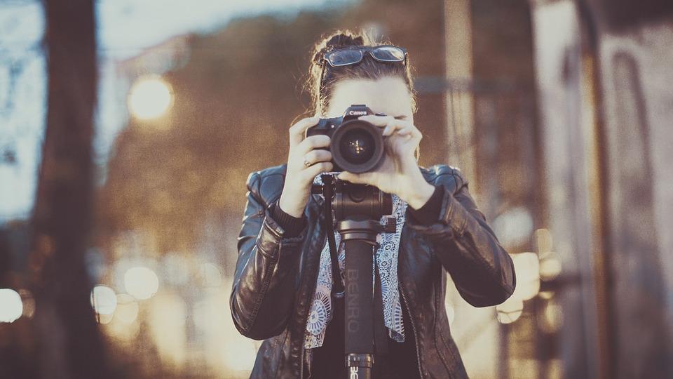 Fotograafia ring