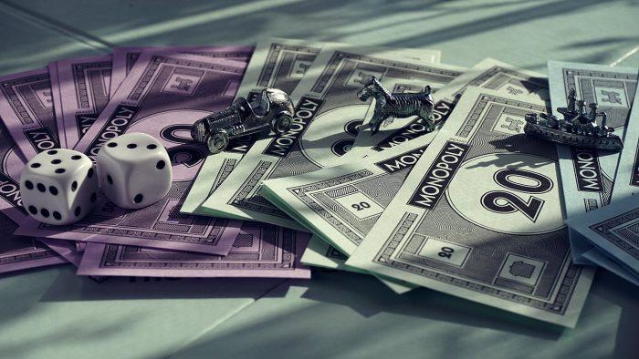 Monopoly Deal võistlus