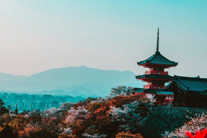 Jaapani kultuuriõhtu