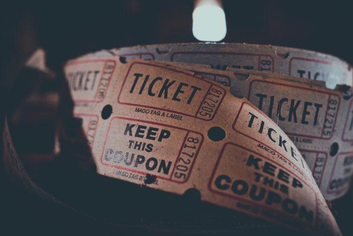 Apollo kino külastus