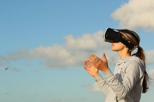 Virtuaaltoaga tutvumine