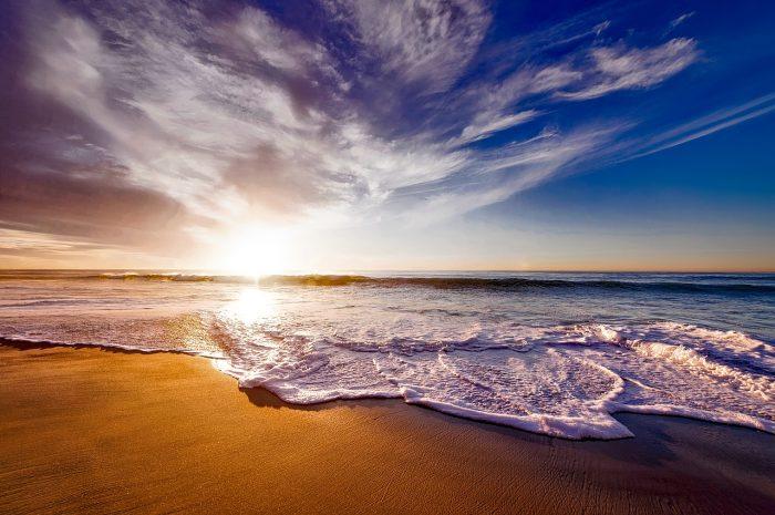 Fotojaht Pirita rannas