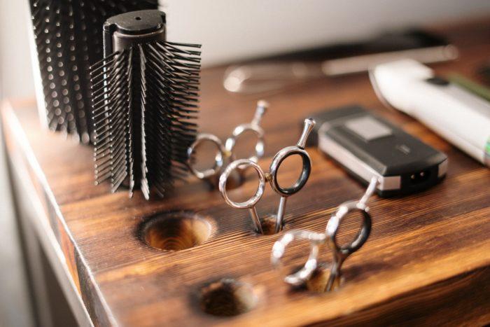 19.oktoobrist alustab tööd juuksur FIE Marge Hering