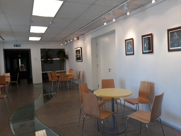 Näitused Pirita Vaba Aja Keskuses