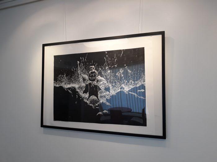 Lilli-Krõõt Repnau näitus