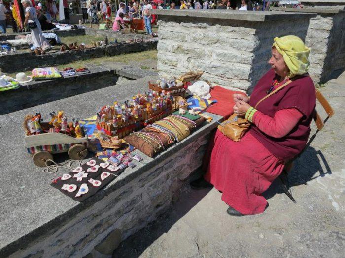 Pirita Kloostripäev ja käsitöölaat 2018 jääb ära