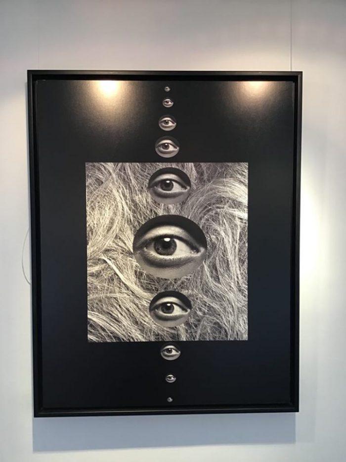 Riina Varoli sürrealistlik & meditatiivne fofokunst