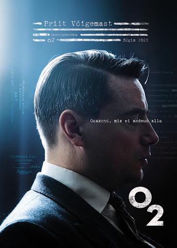 Kinoekraanil Margus Paju spioonipõnevik O2